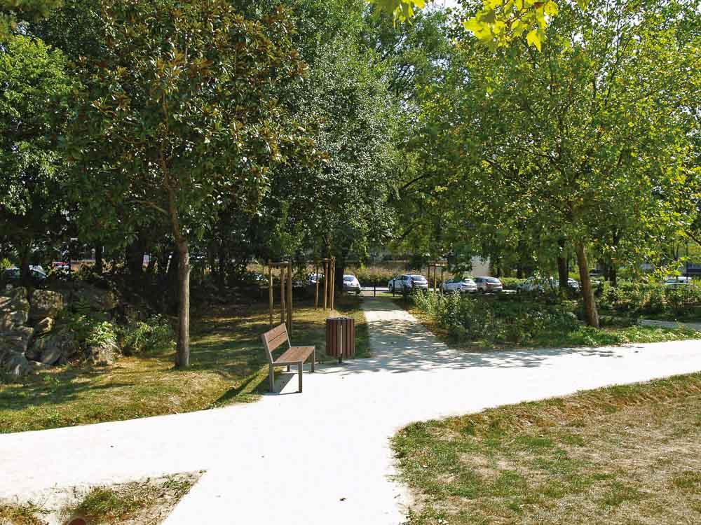 Parc de la Bernardière