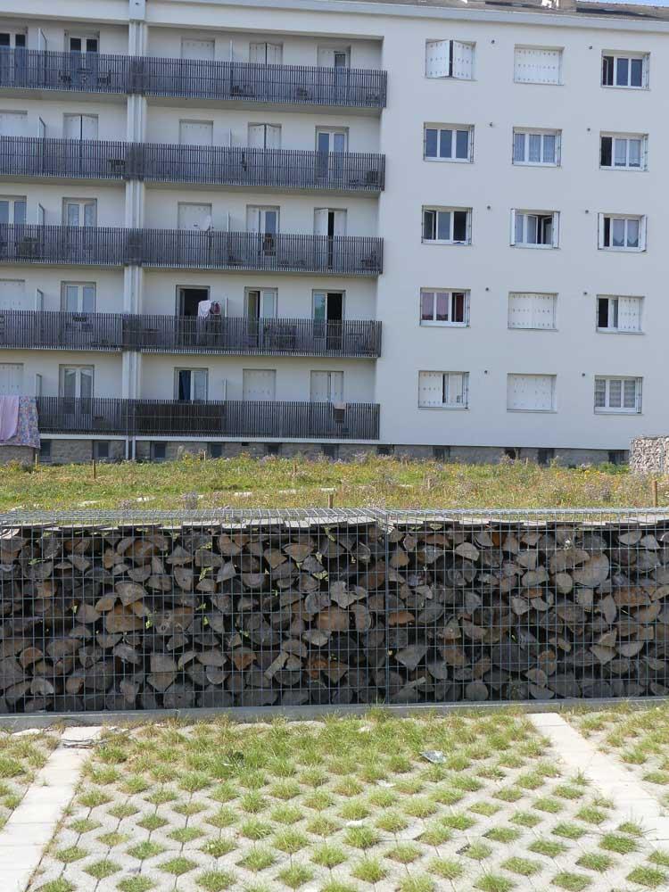Résidence Plaisance à Saint-Nazaire