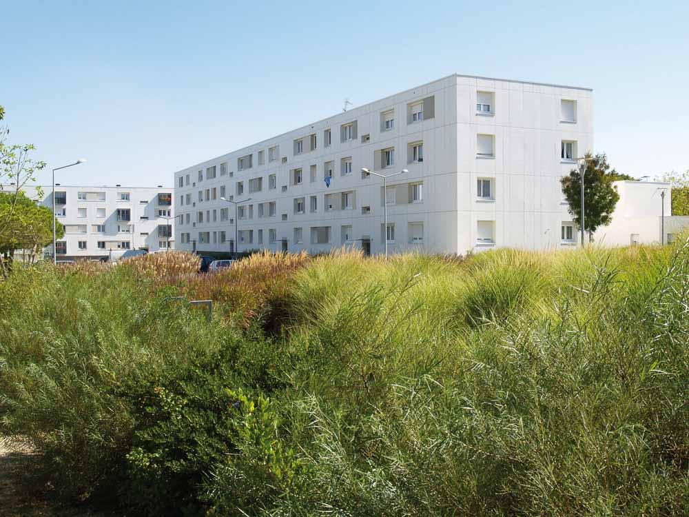 Résidence Tilleuls à Saint Nazaire