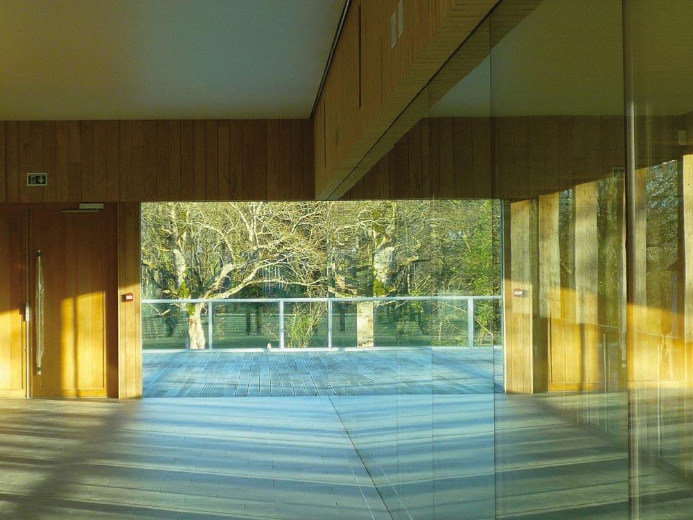 Salle culturelle de Besné