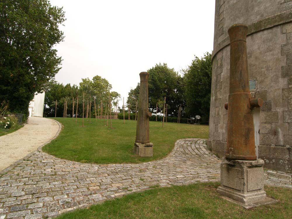 Lorient – Jardin des Moulins