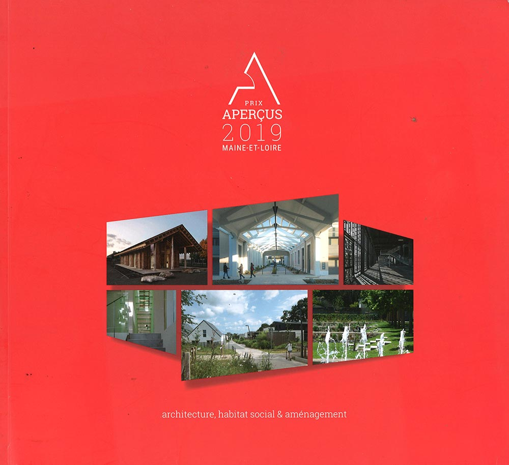 Prix Aperçu 2019