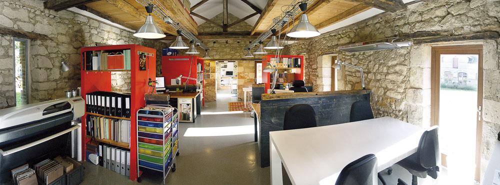 atelier Horizons concepteur paysagiste